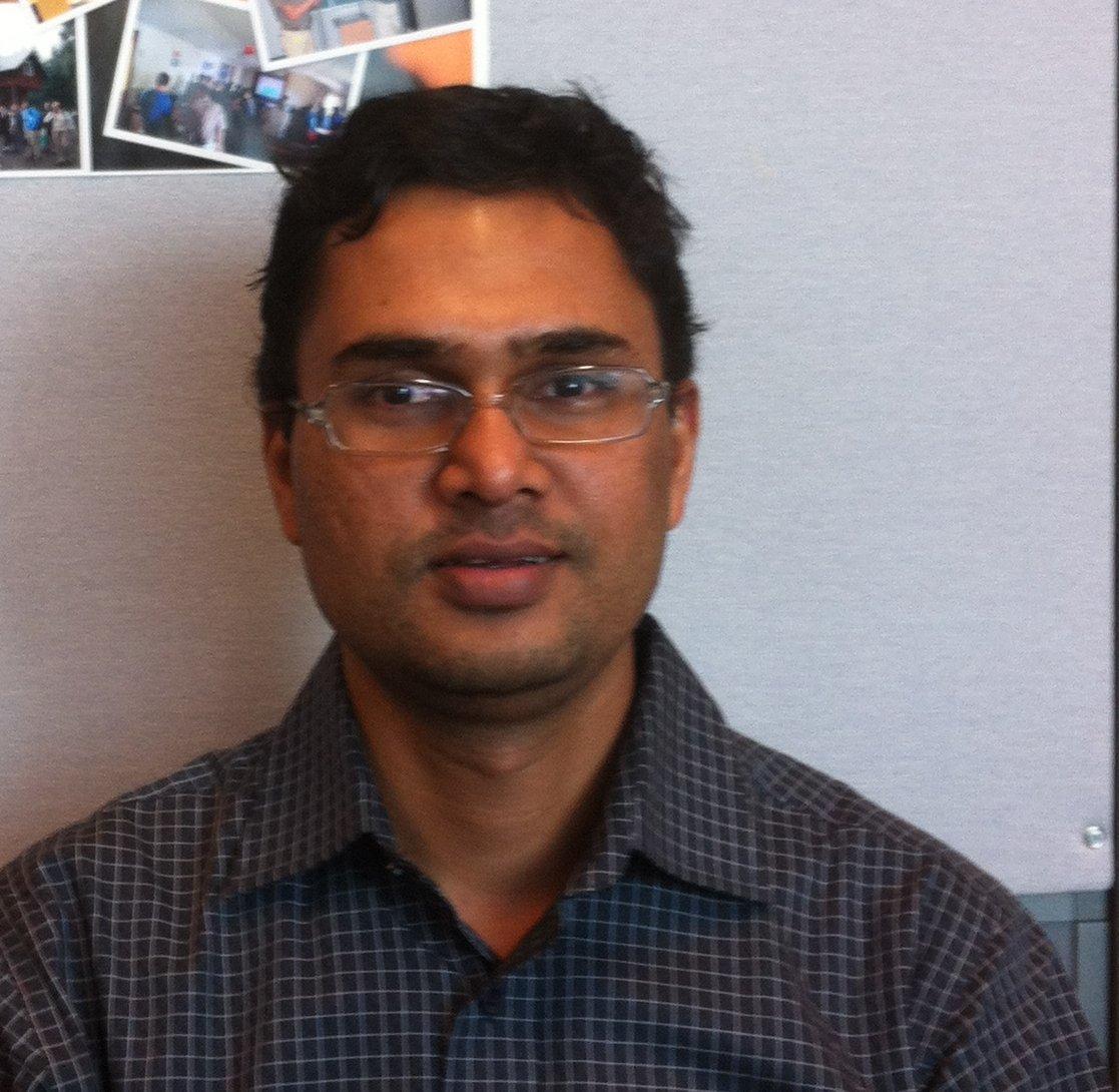 Dr. Padmanabhan Rajan