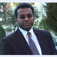 Dr. Prem Felix Siril