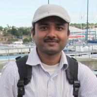 Dr. Rajesh Ghosh