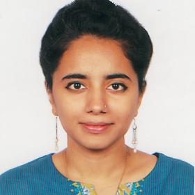 Dr. Rajeshwari Dutt