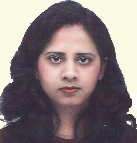 Dr. Tulika Prakash Srivastava