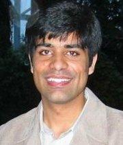Dr. Varun Dutt